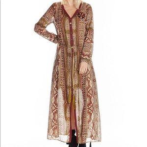 Aratta 'Elena' Dress or Duster